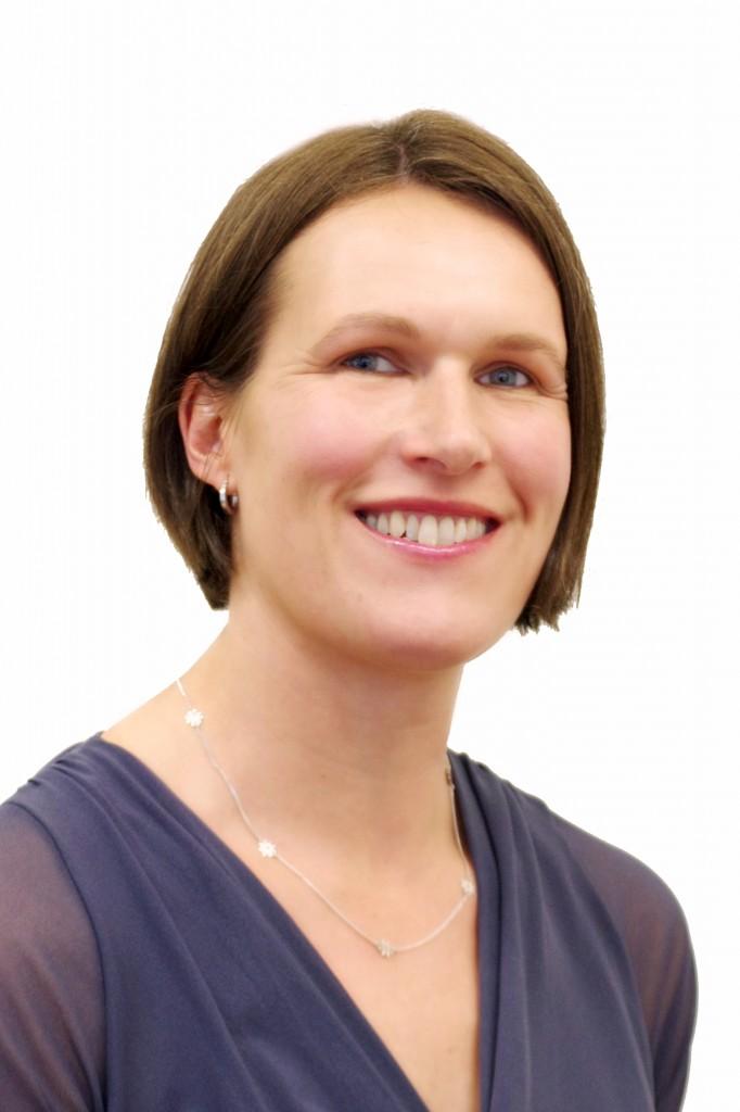 Ruth Barclay